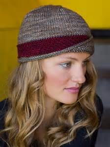Lucy Hat Knitting Pattern Free