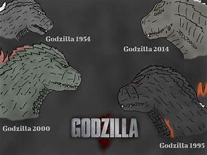 Godzilla 2014 Vs Vishnu | www.imgkid.com - The Image Kid ...
