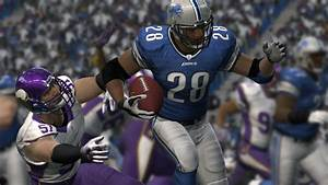 U0026 39 Ultimate Team U0026 39  Mode Now Available In Madden Nfl 10