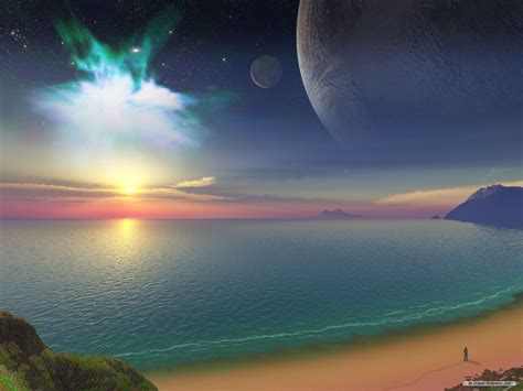 3d Wallpaper Sky by Free Wallpaper Free Nature Wallpaper 3d Starry Sky