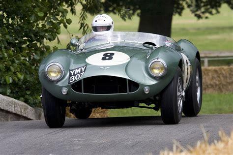Aston Martin DB3S | Aston martin cars, Aston martin, Aston