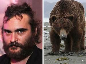 Celebrities That Look Like Animals (22 pics) - Izismile.com