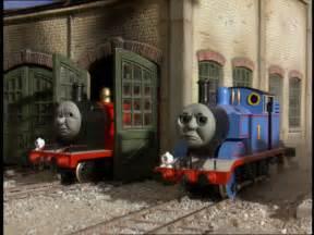 Thomas and Magic Railroad