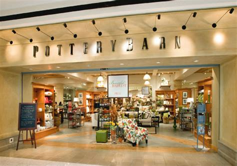 pottery barn hours how to save at pottery barn