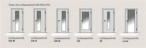 Din Maße Türen : lichtausschnitte haus der t ren ~ Orissabook.com Haus und Dekorationen