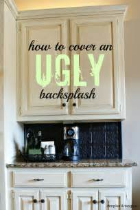 how to tile a kitchen wall backsplash dimples and tangles how to cover an kitchen backsplash way back wednesdays