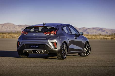 2019 hyundai veloster and veloster n officially unveiled forcegt