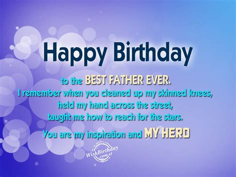 happy birthday    father  pictures