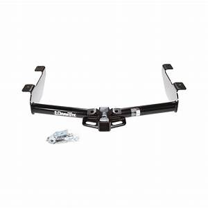 Trailer Hitch W   Wiring Kit For 01
