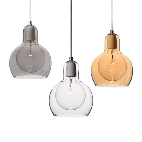 lighting ceiling lights pendant lights mouth blown