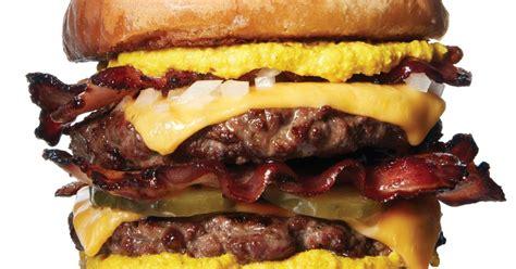 burgers queen menu toronto food takeout sandwich counter standard west gold