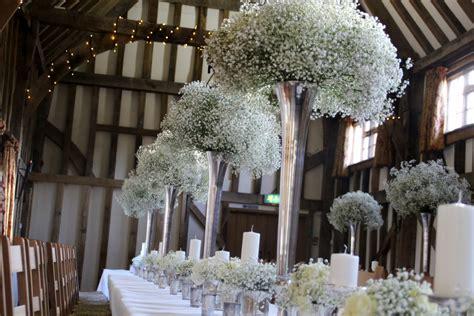 gypsophila wedding flowers hope  fine flowers company