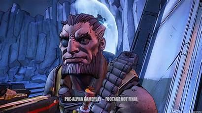 Borderlands Sequel Pre Background Shooter Rpg Sci