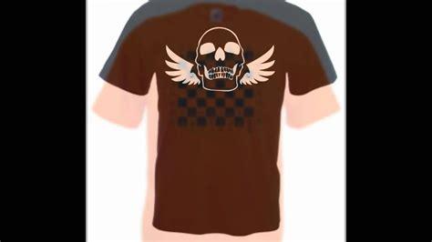 T-kreklu apdruka manskrekls.lv - YouTube
