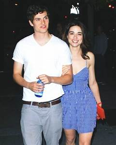 daniel sharman and crystal reed | Crystal Reed | Pinterest