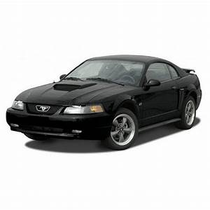 Ford Mustang Mk4 - Service Manual    Repair Manual
