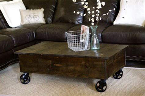 shanty 2 chic coffee table crate coffee table reveal shanty 2 chic