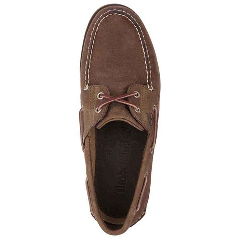 Timberland 2 Eye Boat Shoe Gaucho by Timberland Icon 2 Eye Boat Gaucho Roughcut Smooth