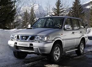 Nissan Terrano Ii  Awarie I Problemy