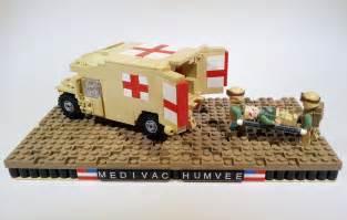 Army LEGO Military Base