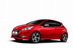 208 Peugeot : mondial auto paris 2012 peugeot 208 gti ~ Gottalentnigeria.com Avis de Voitures