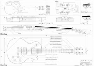 Gibson Les Paul Neck Specs