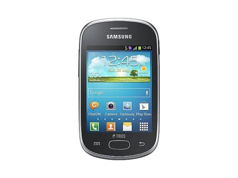 samsung galaxy star trios price  india specifications