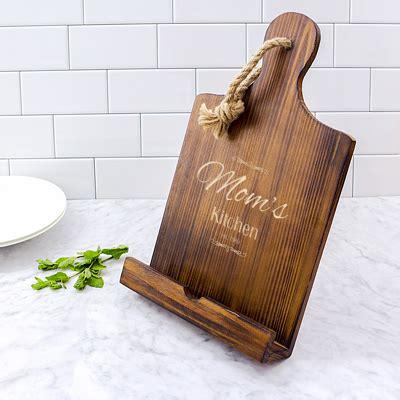 moms kitchen ipad cookbook stand