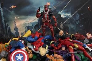 Deadpool, Kills, The, Marvel, Universe, A, Graphic, Novel, Review