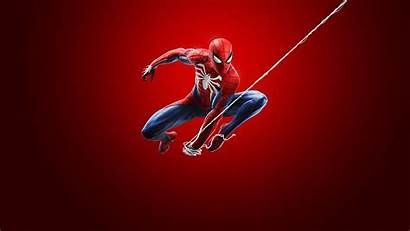 Spider Ps4 Marvel Marvels Playstation Edition Games