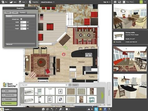 Basic Home Design Software Free by Four Ways To Better Interior Design Installations