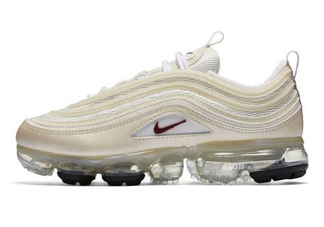 Harga Nike Air Vapormax sepatu nike air vapormax 97 hybrid rilis tahun 2018