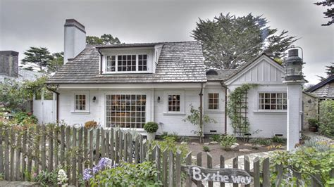 Classic Murphy 1920's Country English Style Cottage Once