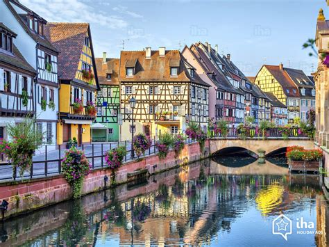 Alsace Rentals In A Residence And Castle For Your Vacations