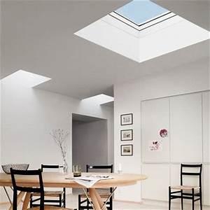 best 25 veranda toit plat ideas only on pinterest With maison bois toit plat 4 velux toit plat extension 1000x1125 la maison des