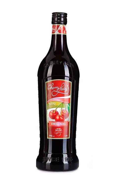 Cherry Lady Original (0.25 liters) Rethra Kellerei GmbH