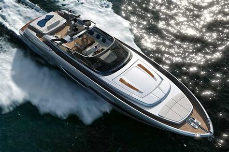 Who Manufactures Sea Pro Boats by Power Boat Riva Powerboat