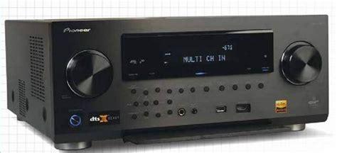 hifi receiver test 2018 pioneer sc lx89 av receiver review test hi fi review