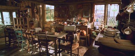 la cuisine de fred le terrier wiki harry potter l 39 encyclopédie sur harry