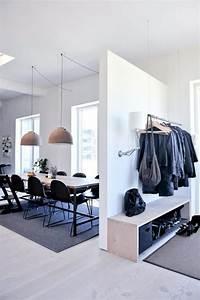 4 astuces deco pour une entree accueillante decouvrirdesign With couleur mur bureau maison 12 amenagement entree maison fonctionnel et esthetique