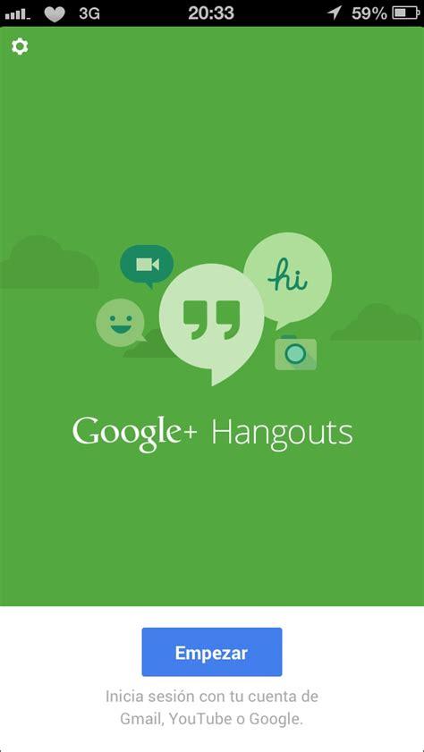 hangouts app iphone hangouts app iphone tours