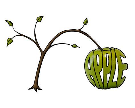 apple word art  tankitha  deviantart