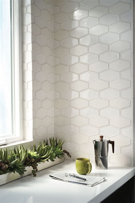 Sacks Kitchen Backsplash by Frame By Barbara Barry Made By Sacks Ceramic Tile