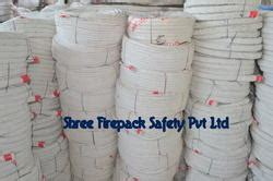 ceramic fiber ropes  asbestos rope manufacturer