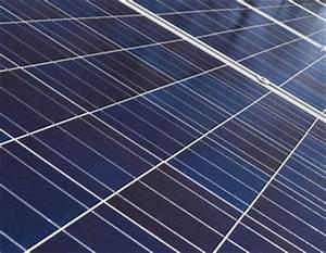 Panneaux Photovoltaiques Prix : panneaux solaires photovolta ques questions sur l 39 int r t ~ Premium-room.com Idées de Décoration
