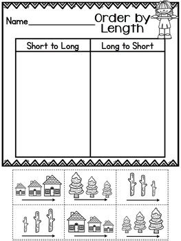 The following games involve different first grade math activities which you and your child can enjoy together. Cut and Paste Worksheets for First Grade ( Measurement ...