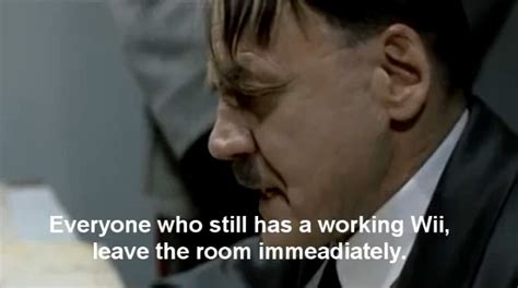 Hitler Movie Meme - internet memes blah blah
