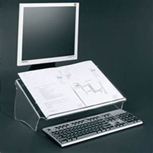 ergonomic office for your computer desks height With ergonomic document holder computer