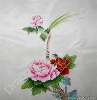 Best silk painting ideas and images on bing find what youll love chinese silk painting birds flowers mightylinksfo