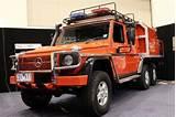 6 wheel mercedes truck : Mercedes G 6x6   6 Wheel Drive